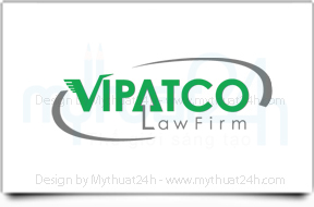 Thiết kế logo CÔNG TY SỞ HỮU TRÍ TUỆ VIPATCO