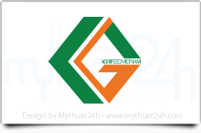 Thiết kế logo cho Công ty Cổ Phần AGRIFEED VIỆT NAM