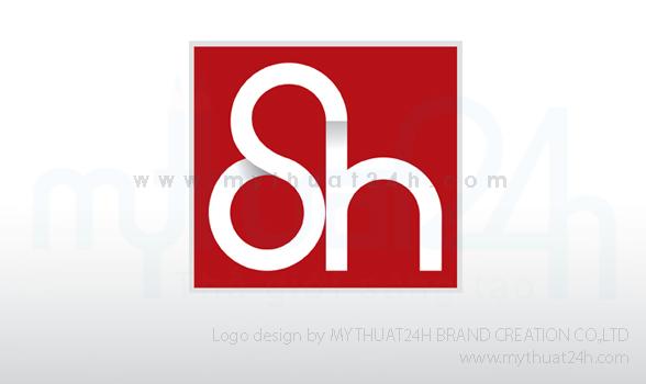 Thiết kế logo SONG HƯƠNG