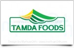 Thit k logo cho Cng ty TAMDA FOODS s.r.o