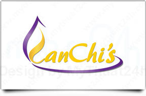 Thit k logo Lan Chis Vietnamese Restaurant ti M