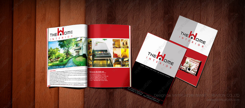 Catalogue Thehome