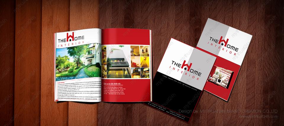 Catalogue thehome