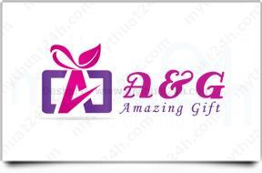 Thiết kế logo Công ty AMAZING GIFT