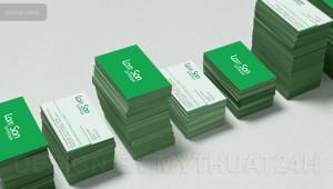 Thiet ke Nam card Lam SOn
