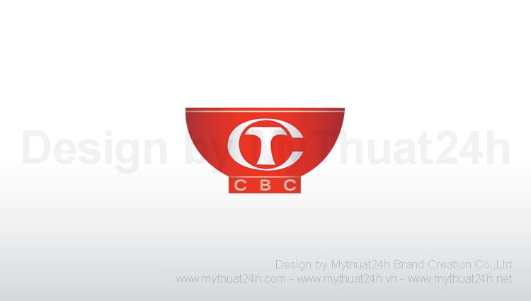 Thiết kế logo thương hiệu Cháo Tiều