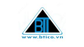Logo Công ty Bảo Thịnh