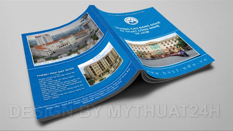 Thiet ke Catalogue CD Nghe KTCN HCM