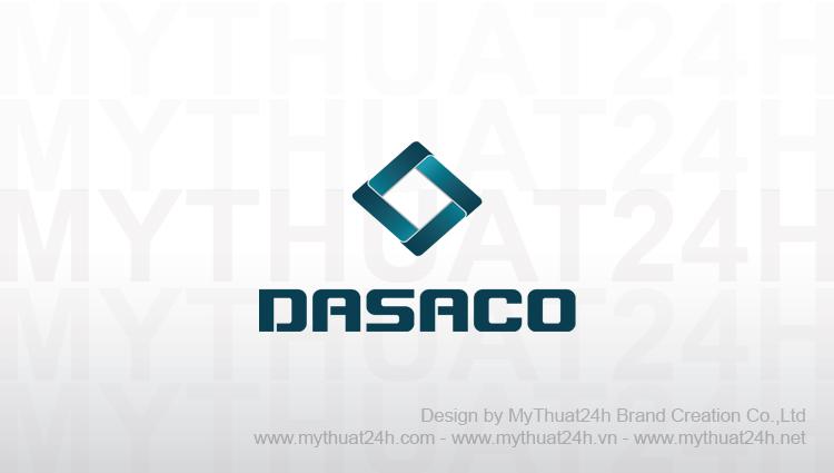 Thiết kế logo Dasaco