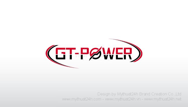 Thiết kế logo công ty Gia Thịnh