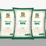 Thiết kế bao bì phân vi sinh NPK