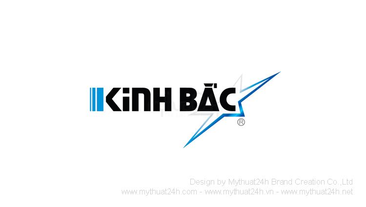 Thiết kế logo Công ty cổ phần Ngôi Sao Kinh Bắc