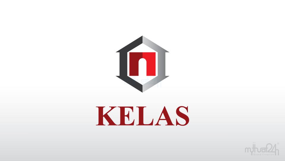 Thiết kế logo Kelas