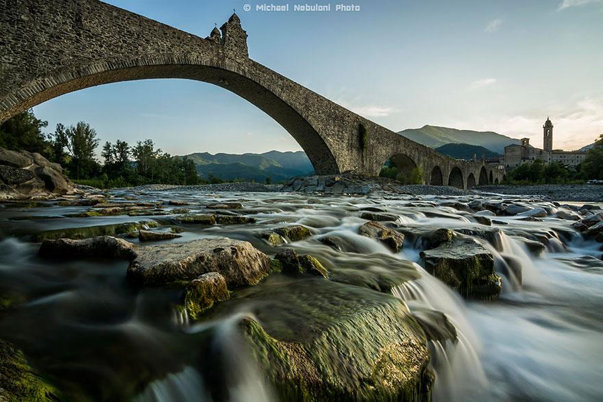 6 Ponte Gobbo, Italy