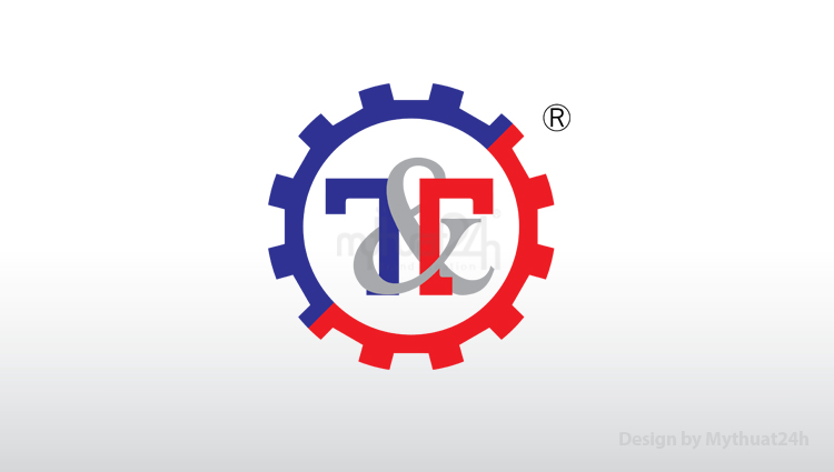 Thiết kế logo Công ty Công ty Tân Tú