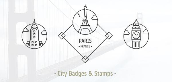 line-art-logos